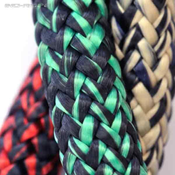 Une photo du cordage callisto de la marque Lancelin