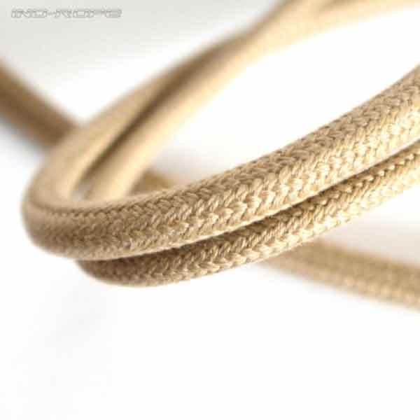 Une photo cordage vieux gréement classique polyester