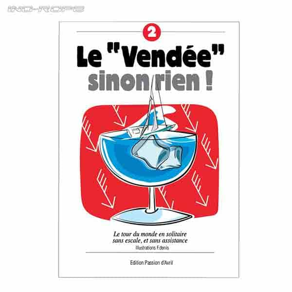 "Photo du livre le ""Vendée"""