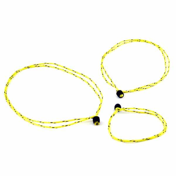 Une photo d'une manille textile I-Connect 1.2 dans la catégorie accastillage by Ino-Rope