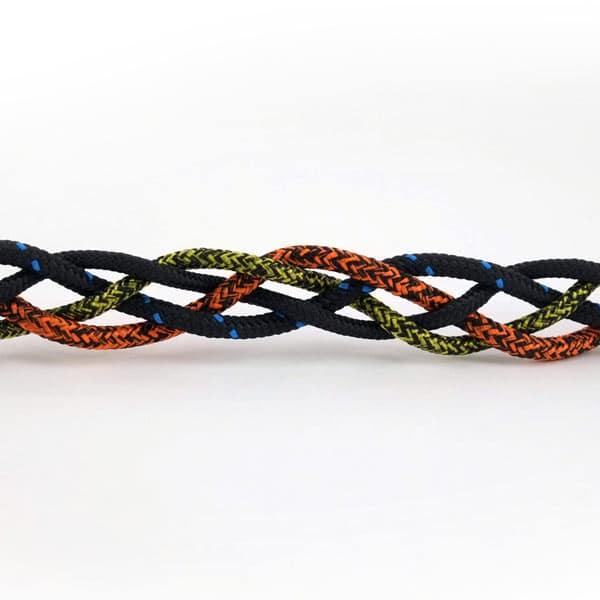 Une photo cordage polyester France olympe de la marque Lancelin