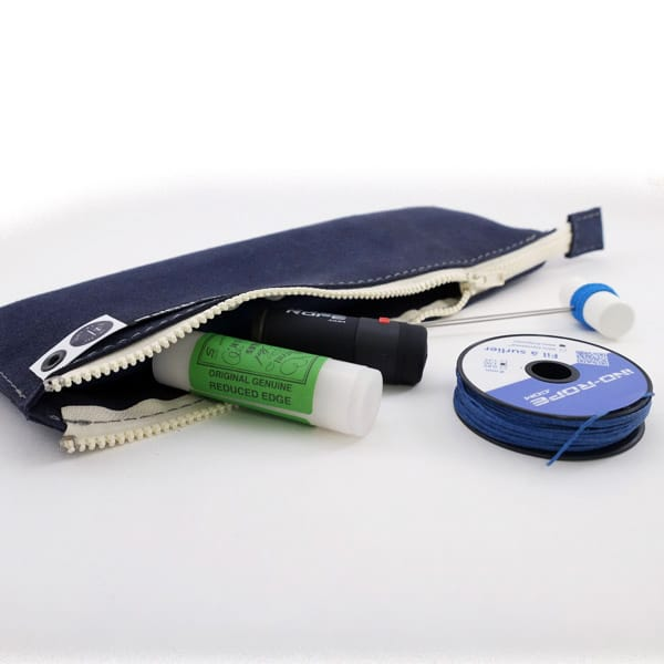 Photo trousse de mateloteur en kit expert bleu
