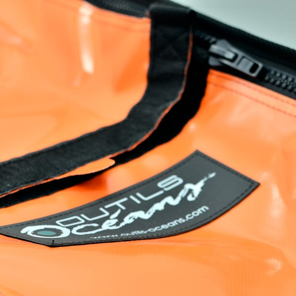 photo d'un sac de matossage Outils Océans sur la boutique Ino-Rope