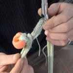 accroche-textile
