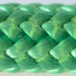 photo d'un cordage alba vert